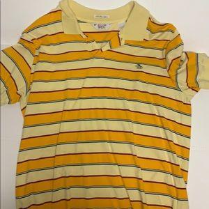 Men's 100% pima cotton polo shirt